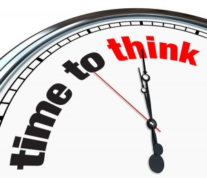 time-to-think