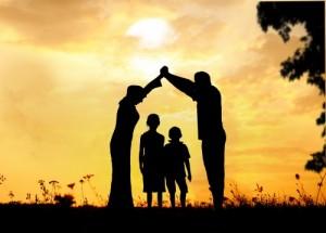 binecuvantarea copiilor