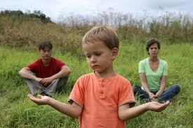 blestemarea copiilor